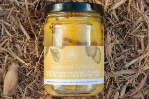 FHD Preserved Lemons