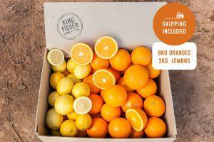 Citrus Mix #1 FHD