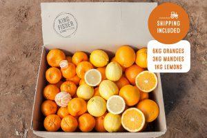Citrus Mix #2 FHD