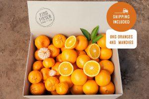 Citrus Mix #3 FHD