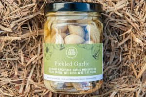 FHD Pickled Garlic